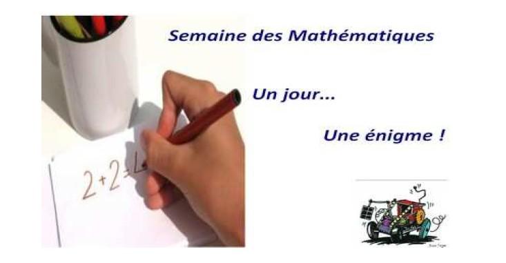 Formulaire officiel de mathématiques à disposition